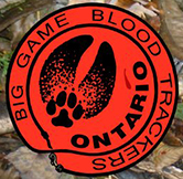 Big Game Blood Trackers